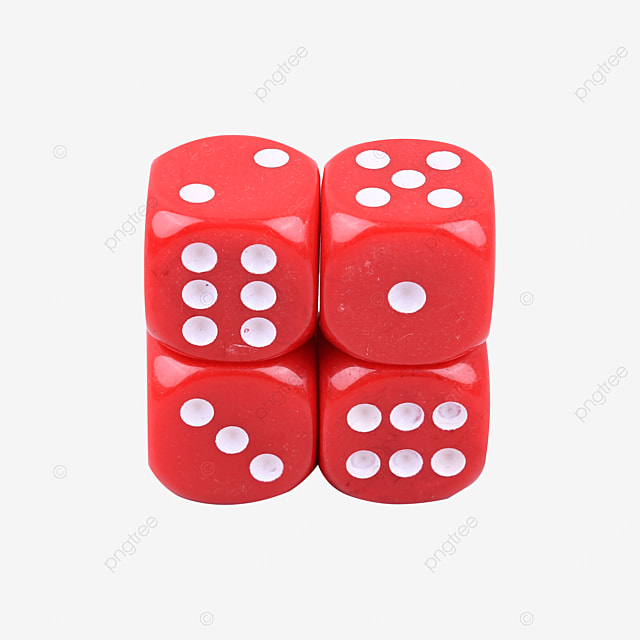 cube entertainment luck dice