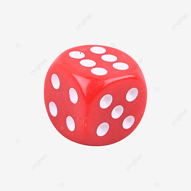 cube still life luck dice