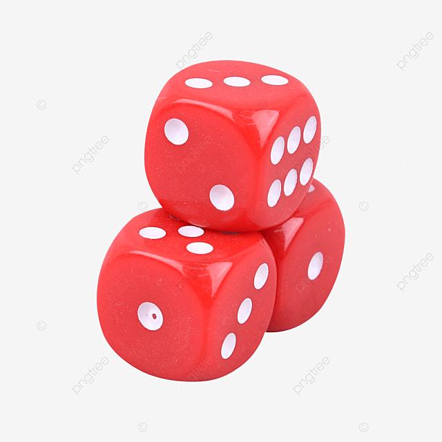 digital still life bet dice