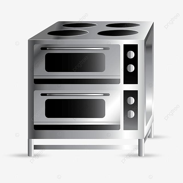 double oven clip art