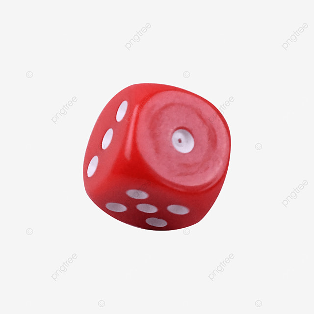 number game cube dice