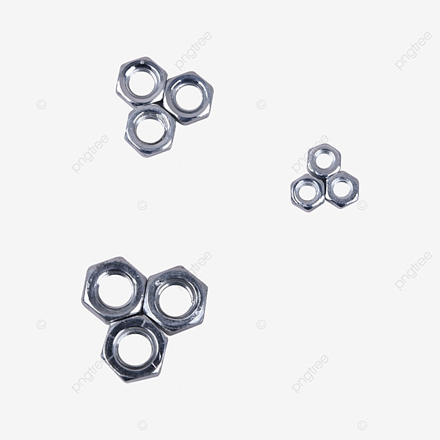 anti loosening of the fastening nut of stainless steel fastening parts