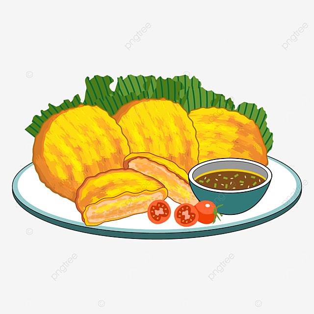 golden and crisp japanese food croquette