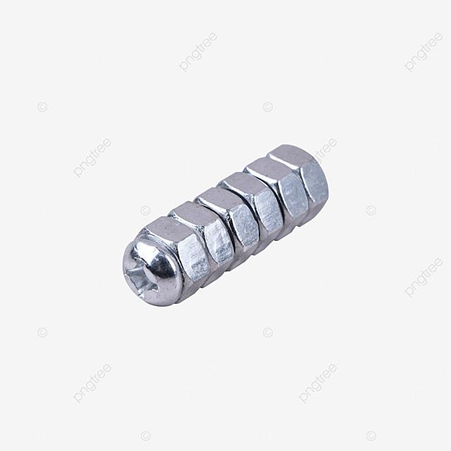 parts anti loosening fasten stainless steel nut screws