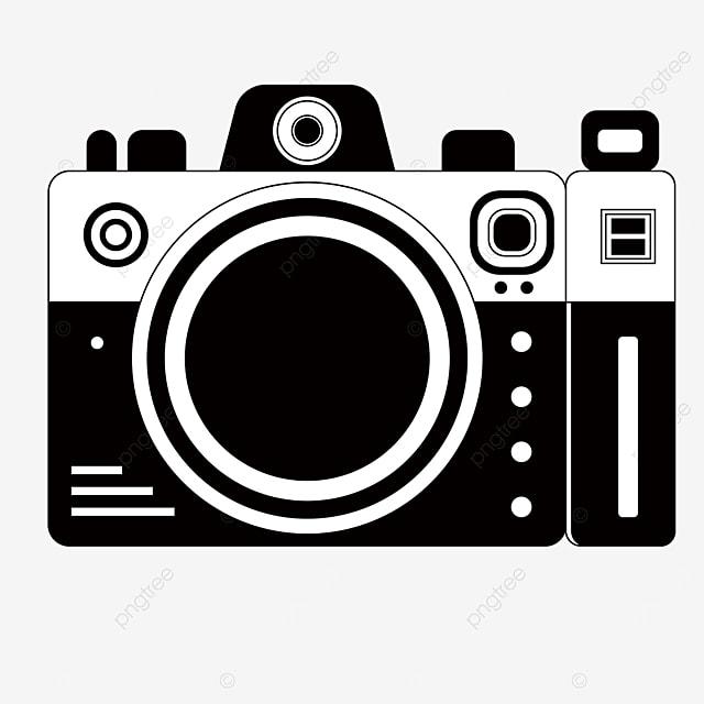clip art digital camera