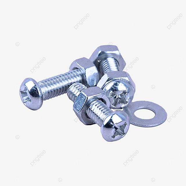 hexagonal screws construction hardware