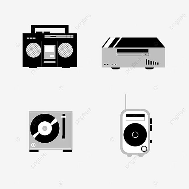 line draft music equipment radio