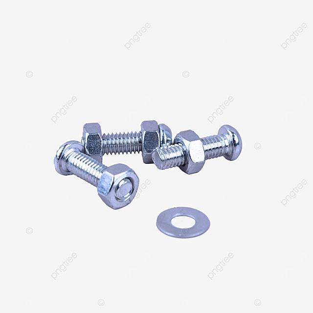 mechanical parts screws steel