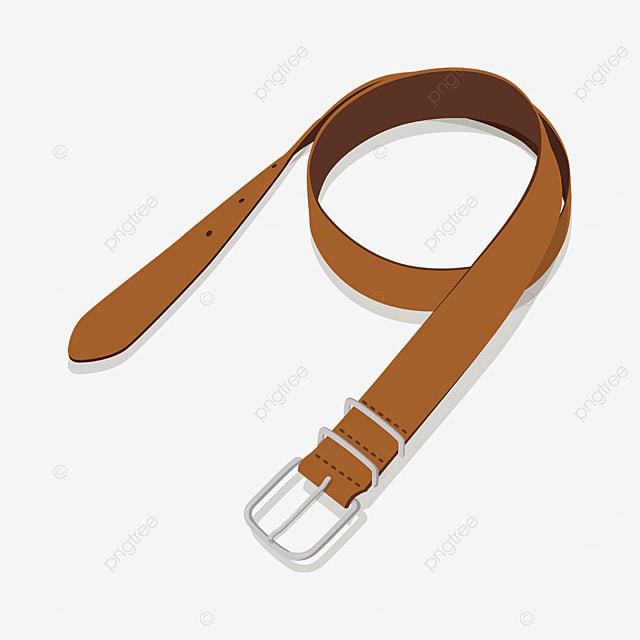 mens belt clip art
