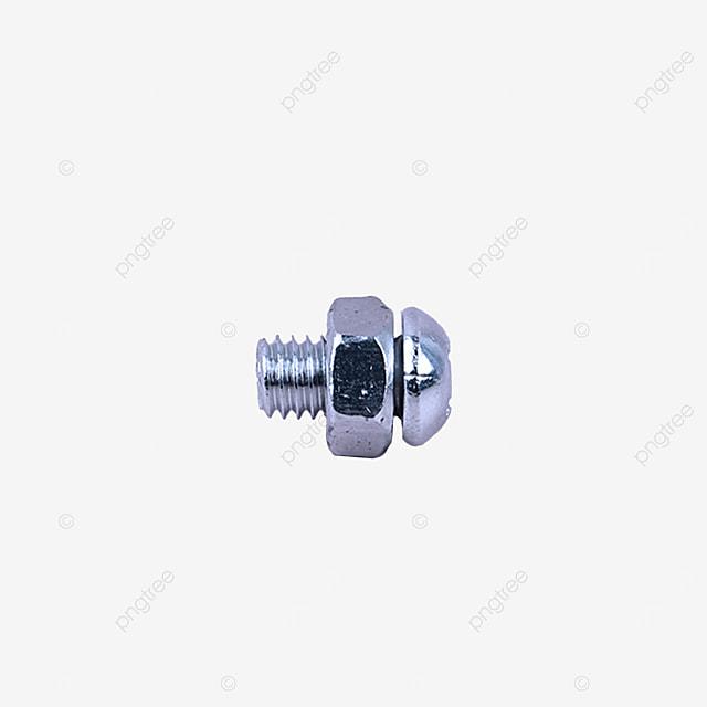 metal screw industrial equipment parts