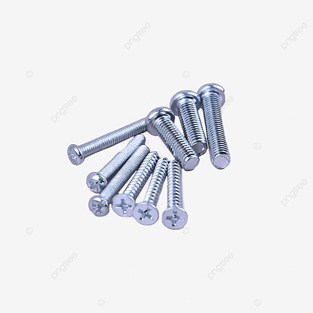 nine mechanical parts of washer screw machine