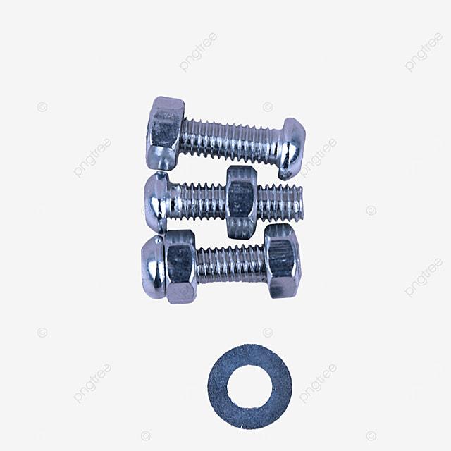 screw hole screw screw nut