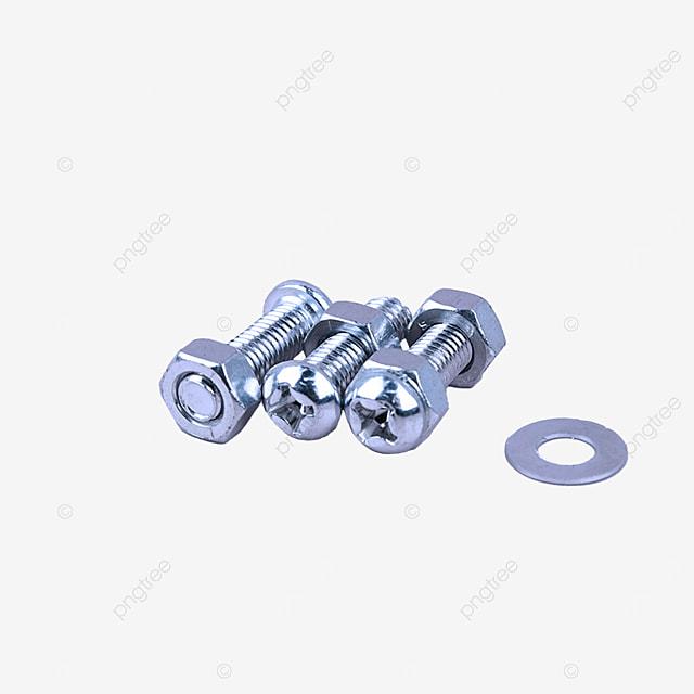screw screw nut mechanical parts