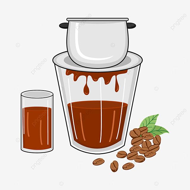 vietnams food culture vietnam drip coffee