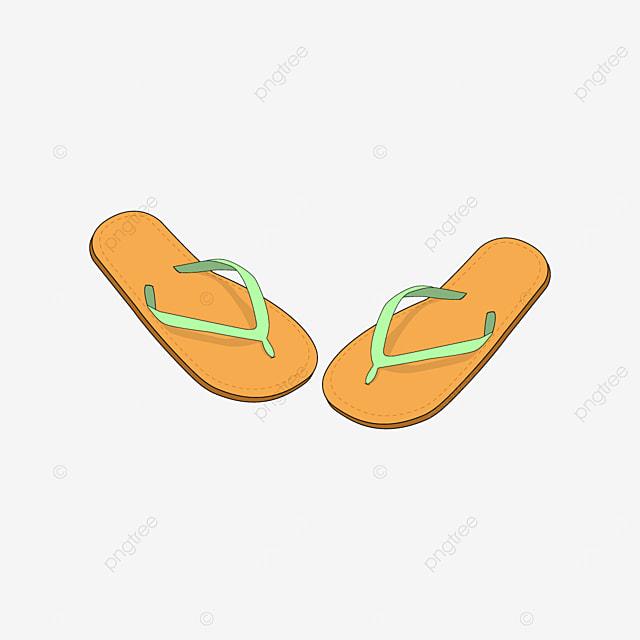 piguet flip flops clip art
