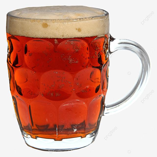 beer brown glass drink