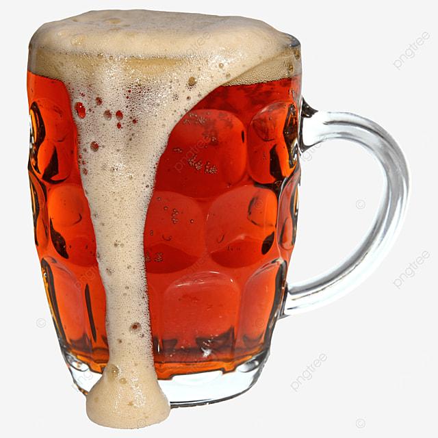 beer glass drink brown