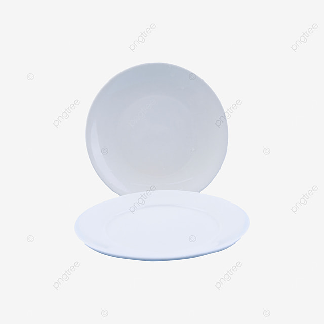 fragile circular ceramic tableware