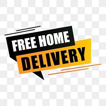 бесплатная доставка на дом, Быстрый, Доставка, служба PNG ресурс рисунок и векторное изображение
