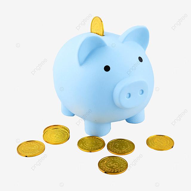Piggy login cash Electronic Piggy