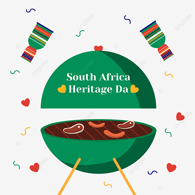 south africa heritage bbq grill