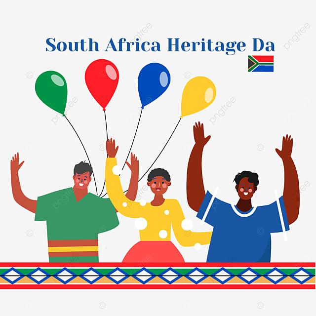 south africa heritage day celebration