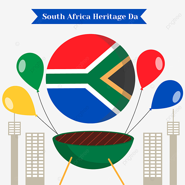 south africa heritage day city barbecue
