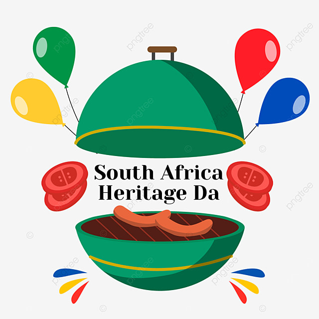 south africa heritage day gaste
