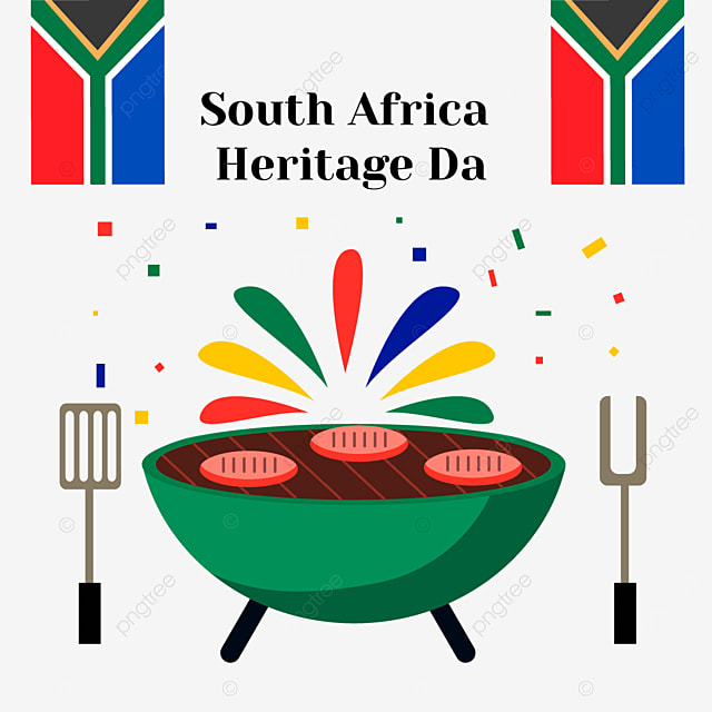 south africa heritage day outdoor barbecue