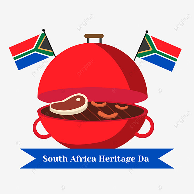 south africa heritage day red oven