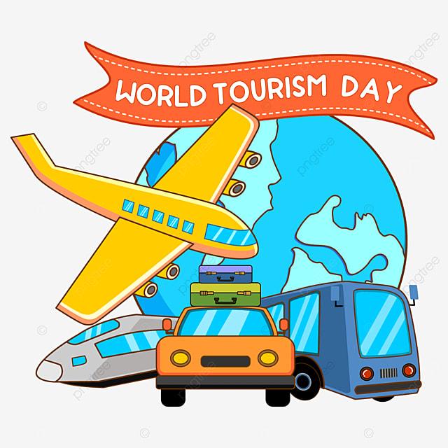 world tourism day various transportation