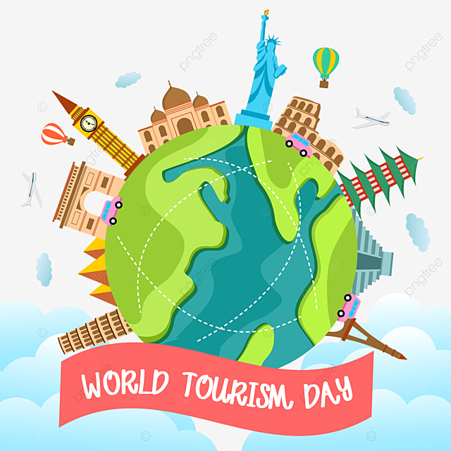 world tourism day world famous attractions
