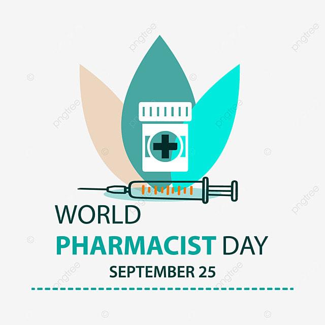 madicine and pharmacist day