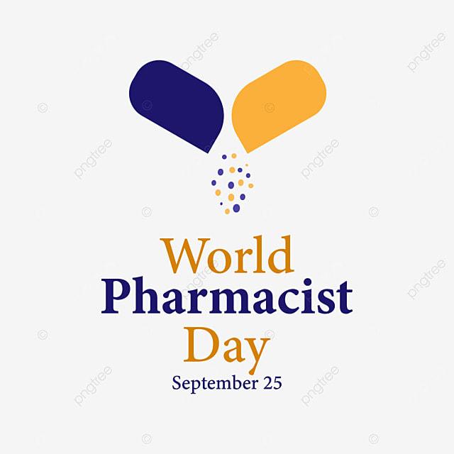 world pharmacist day design