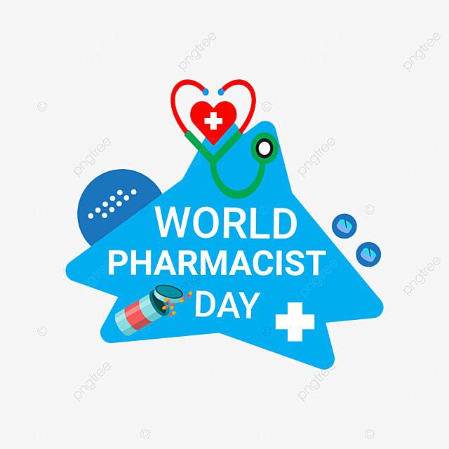 world pharmacist day transparent