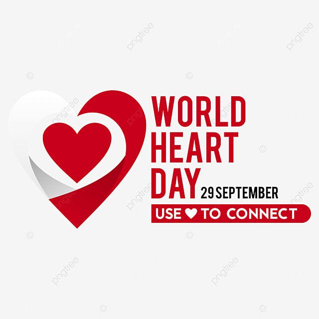 world heart day 29 september 2021