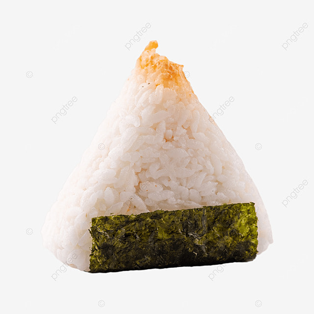 rice ball delicacies japanese culture sushi glutinous rice