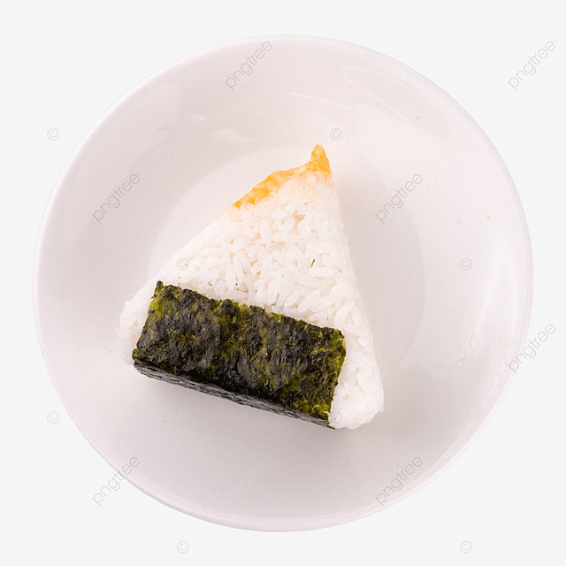 rice ball fast food lifestyle meat floss food