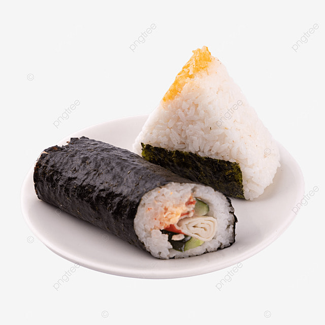 rice ball fast food sushi still life japanese culture