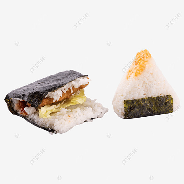 rice ball food fast food still life