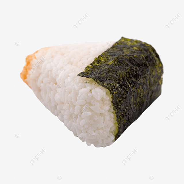 rice ball meat floss fast food glutinous rice lifestyle