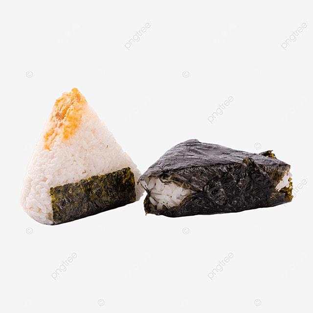 rice balls glutinous rice food lifestyle fast food
