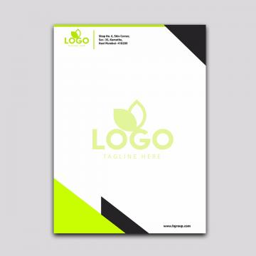 White Letterhead Design Templates 13 Design Templates For Free Download