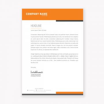 32+ professional letterhead templates free sample, example.