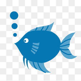 Bubble fish. And bubbles png images