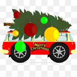 Autos De Navidad Png Vectores Psd E Clipart Para Descarga