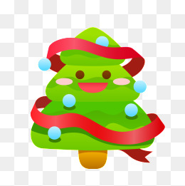 cute christmas tree cute clipart tree clipart cute christmas tree png image and