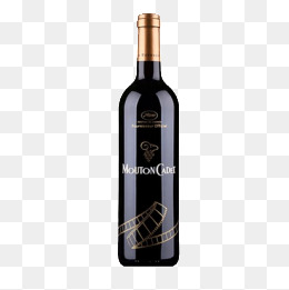 Mouton Cadet Wine Png Vectors Psd And Clipart For Free