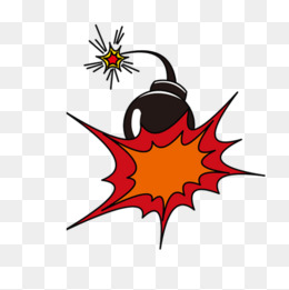Clipart Bombe cartoon bomb png images | vectors and psd files | free download on