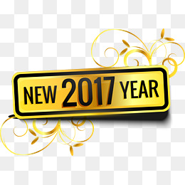 happy new year 2017 vector gold new vector gold vector happy new year
